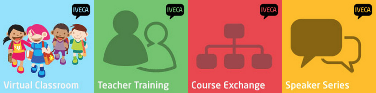 IVECA International Virtual Schooling